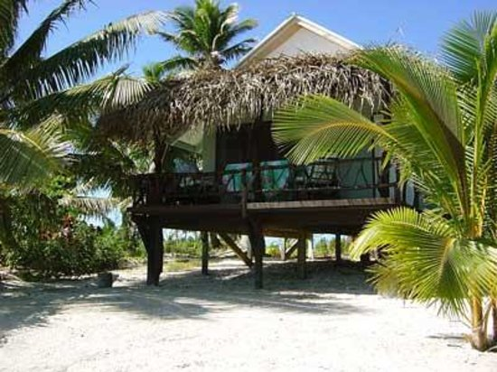 Photo of Inanobeach Bungalows Aitutaki