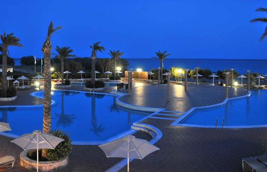 Hotel Ostria Beach
