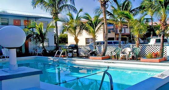 Photo of Blue Lagoon Resort Motel Fort Lauderdale