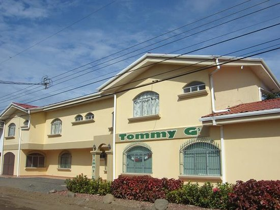 Photo of Tommy G's Hotel Jaco