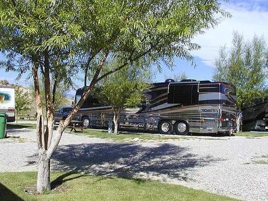 Photo of Dallas Dome Ranch RV Park Lander