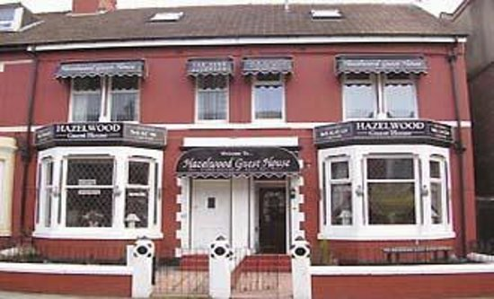 Photo of Hazelwood Guest House Blackpool