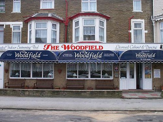 Woodfield Hotel
