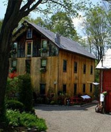 Glenwood Mill Bed & Breakfast