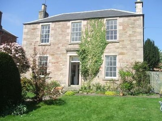 Photo of The Old Manse St. Boswells