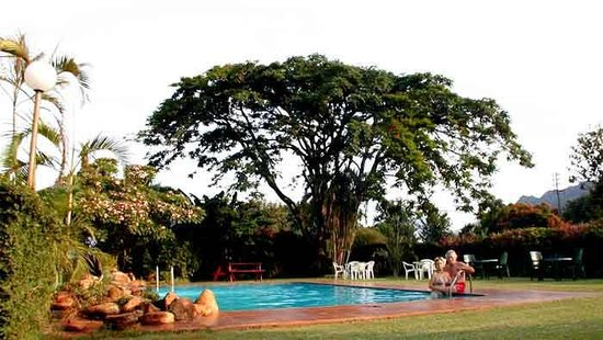 Photo of Timbali Lodge Ezulwini