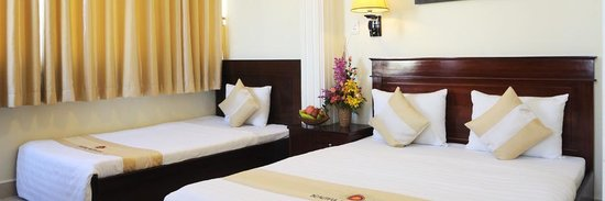 Photo of Beautiful Saigon Hotel Ho Chi Minh City