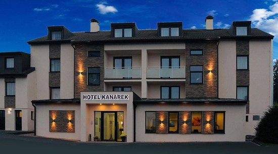 Photo of Hotel Kanarek Prague
