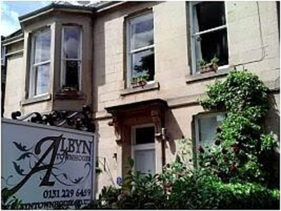Photo of Albyn Townhouse Edinburgh