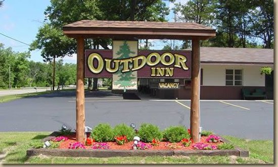 Outdoor Inn