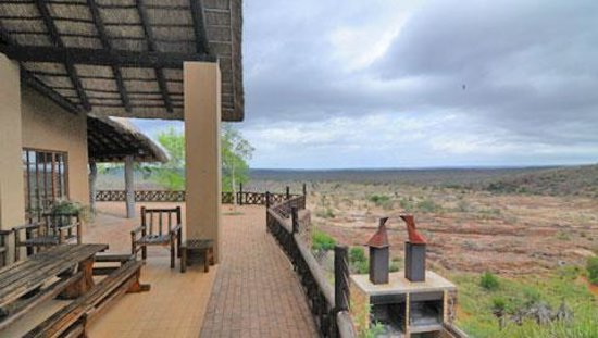 Photo of Olifants Restcamp Kruger National Park