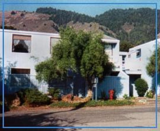 Photo of Ocean Court Motel Stinson Beach