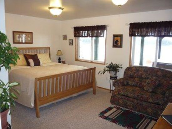 Otter's Cove Bed & Breakfast-billede