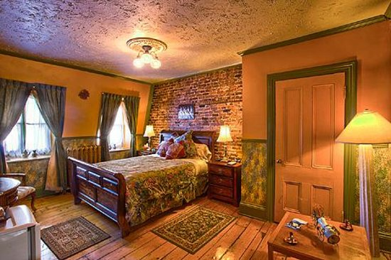 Photo of B&B Au Petit Roi Quebec City