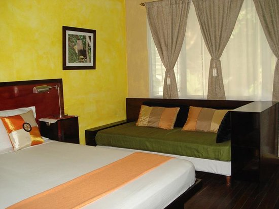 Hotel Mandarina: Studio Room