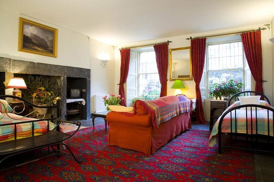 Photo of Penny Airey- No.38 Bed & Breakfast Edinburgh