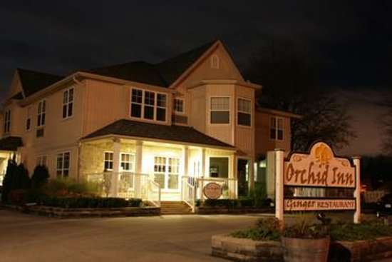 Photo of Orchid Inn Niagara-on-the-Lake