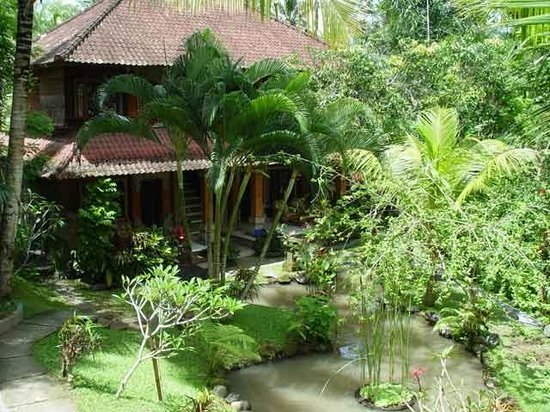 Photo of Gustis Garden Bungalows Ubud