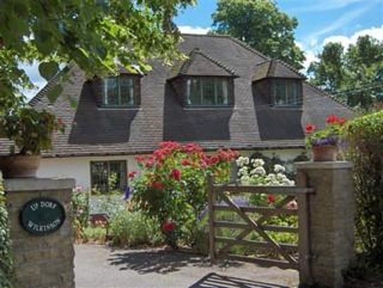 Swiss Bed And Breakfast Cookham