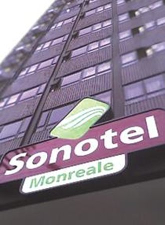 Photo of Sonotel Monreale Campinas