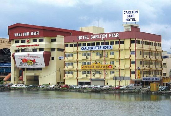 Carlton Star Hotel