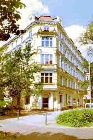 Berliner Bed & Breakfast