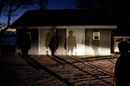 manly haunted quarantine station sydney - photo#1