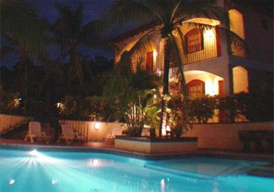 Photo of La Luna Azul Bed and Breakfast Playas del Coco