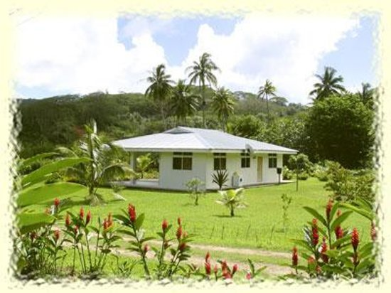 Photo of Villas Bougainville Huahine