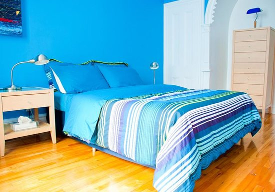 Turquoise Bed and Breakfast