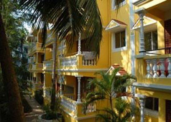Photo of Don Joao Resort Anjuna
