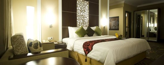 Photo of Emerald Garden Hotel Medan