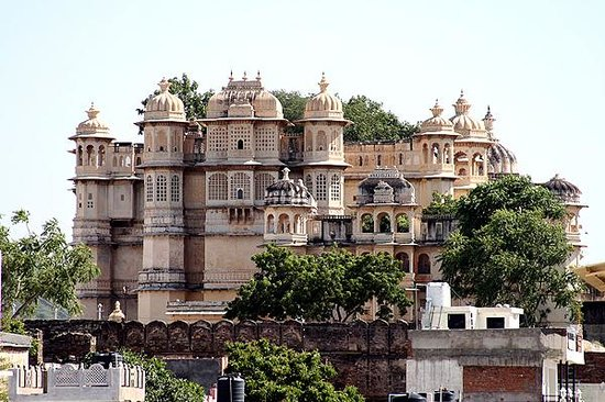 Photo of Haveli On The Lake Udaipur