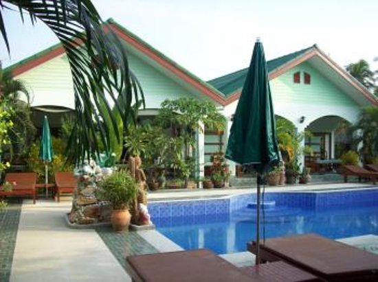 Photo of Paradise Home Resort Sam Roi Yod