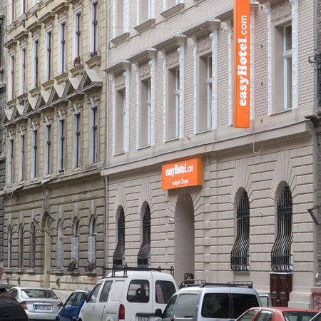 easyHotel Budapest Oktogon