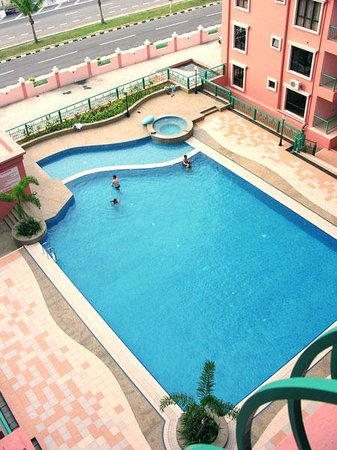 Photo of Holiday Apartments KK Kota Kinabalu
