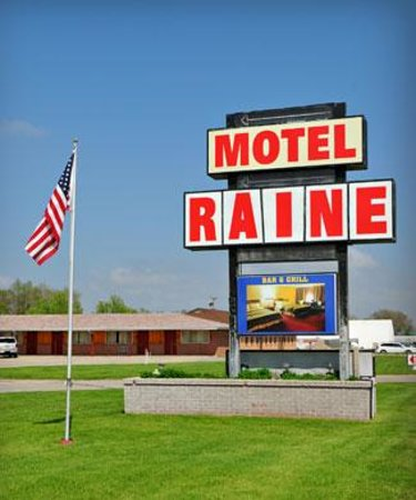 Photo of Motel Raine Valentine