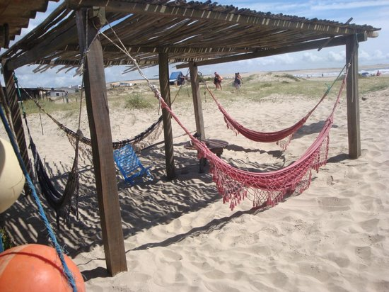 Photo of Cabo Polonio Hostel
