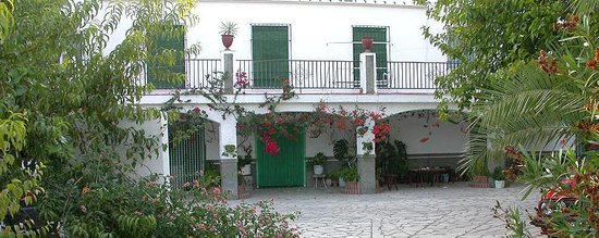 Photo of Cortijo Las Rosas Iznajar