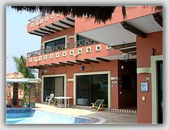 Photo of Las Villitas Hotel Tenacatita