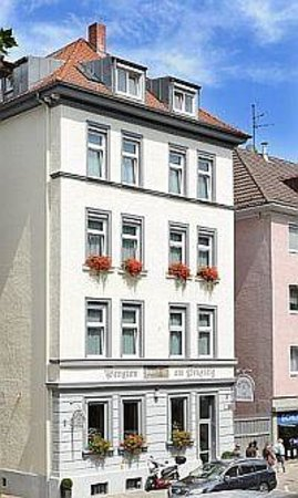Photo of Pension am Heusteig Stuttgart