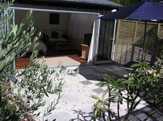 Photo of The Courtyard Waiheke Island