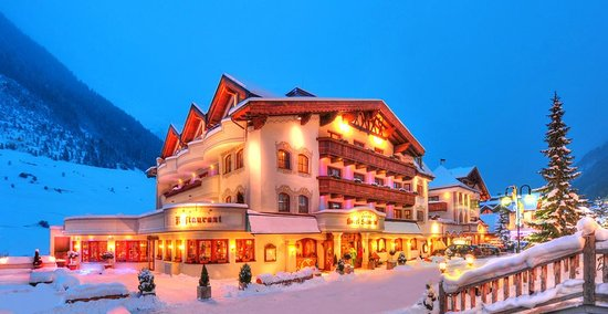 Photo of Hotel Salnerhof Ischgl