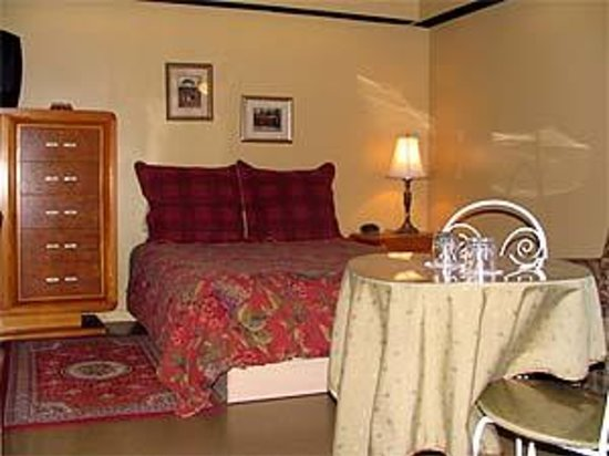 La boheme bed and breakfast b b qu bec canada voir 32 for Chambre d hote quebec city