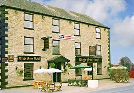 Photo of Kings Arms Hotel Shap