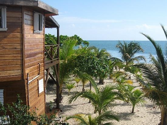 Photo of Colibri House Placencia