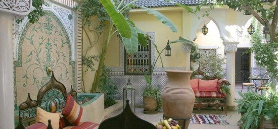 Photo of Riad Villa Harmonie Marrakech