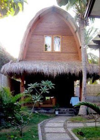 Photo of Sama-Sama Bungalows Lombok