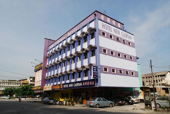 Photo of New Caspian Hotel Ipoh