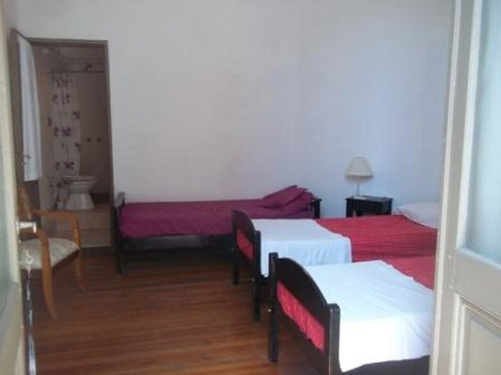 Photo of Zentrum Hostel Boutique Buenos Aires